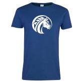 Ladies Royal T Shirt-Bronco