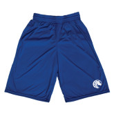 Russell Performance Royal 9 Inch Short w/Pockets-Bronco