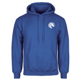 Royal Fleece Hood-Bronco