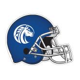 Football Helmet Magnet-Bronco