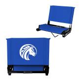 Stadium Chair Royal-Bronco
