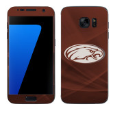 Samsung Galaxy S7 Skin-Eagle