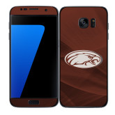 Samsung Galaxy S7 Edge Skin-Eagle