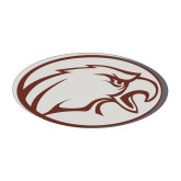 Medium Decal-Eagle, 8 in. wide