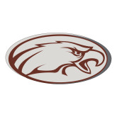 Large Decal-Eagle, 12 in. wide