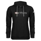 Adidas Climawarm Black Team Issue Hoodie-Faith Eagles