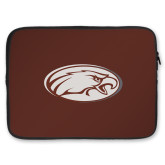 15 inch Neoprene Laptop Sleeve-Eagle