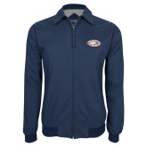 Navy Players Jacket-Eagle