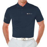 Callaway Opti Vent Navy Polo-Faith Eagles