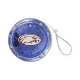 Light Up Blue Yo Yo-Eagle