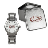 Mens Stainless Steel Fashion Watch-Eagle