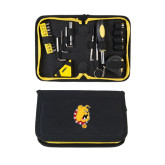 Compact 23 Piece Tool Set-Bulldog Head