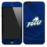 iPhone 5/5s Skin-Primary Athletic Mark