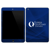 iPad Mini 3 Skin-University Mark Flat