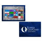 Surface Pro 3 Skin-University Mark Flat