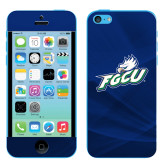 iPhone 5c Skin-Primary Athletic Mark