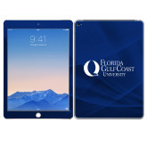 iPad Air 2 Skin-University Mark Flat