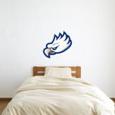 2 ft x 2 ft Fan WallSkinz-Eagle Head
