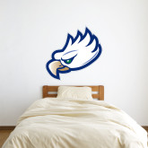 3 ft x 3 ft Fan WallSkinz-Eagle Head