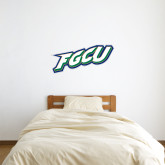 1.5 ft x 3 ft Fan WallSkinz-FGCU