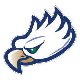 Large Decal-Eagle Head, 12 inches wide