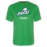 Performance Kelly Green Tee-Tennis