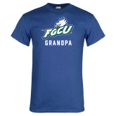 Royal T Shirt-Grandpa