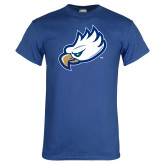 Royal T Shirt-Eagle Head