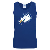 Royal Tank Top-Eagle Head