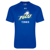 Under Armour Royal Tech Tee-Tennis