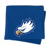 Royal Sweatshirt Blanket-Eagle Head