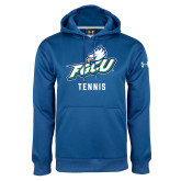 Under Armour Royal Performance Sweats Team Hood-Tennis