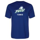 Performance Royal Tee-Tennis
