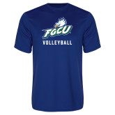 Syntrel Performance Royal Tee-Volleyball
