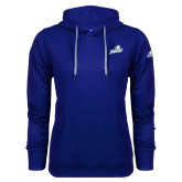 Adidas Climawarm Royal Team Issue Hoodie-Primary Athletic Mark