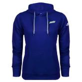 Adidas Climawarm Royal Team Issue Hoodie-FGCU