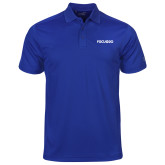 Under Armour Royal Performance Polo-FGCU at 20 Flat