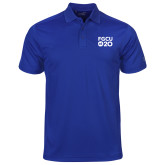 Under Armour Royal Performance Polo-FGCU at 20 Stacked