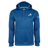 Under Armour Royal Performance Sweats Team Hood-Primary Athletic Mark