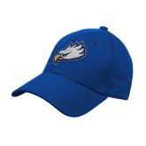 Royal Heavyweight Twill Pro Style Hat-Eagle Head