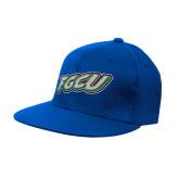 Royal OttoFlex Flat Bill Pro Style Hat-FGCU
