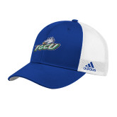Adidas Royal Structured Adjustable Hat-Primary Athletic Mark