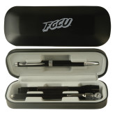 Black Roadster Gift Set-FGCU Engraved
