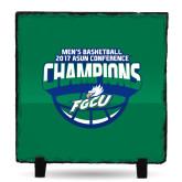 Photo Slate-ASUN Champions 2017 Mens Basketball