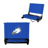 Stadium Chair Royal-Eagle Head