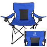 Deluxe Royal Captains Chair-University Mark Stacked