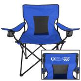 Deluxe Royal Captains Chair-FGCU20 Plus Logo