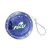 Light Up Blue Yo Yo-Primary Athletic Mark