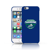 iPhone 6 Phone Case-ASUN Champions 2017 Mens Basketball
