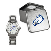 Ladies Stainless Steel Fashion Watch-Eagle Head